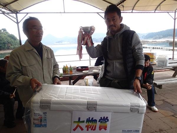 つばきマリーナの釣り大会♪_a0077071_10161190.jpg