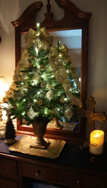 REKETTオリジナルデザインクリスマスツリー完成です!_f0029571_12561064.jpg