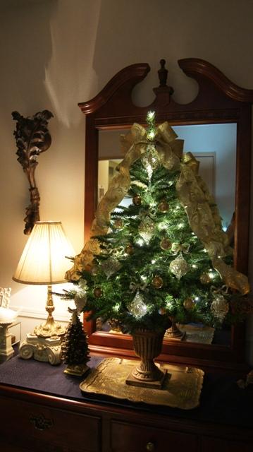 REKETTオリジナルデザインクリスマスツリー完成です!_f0029571_12571497.jpg