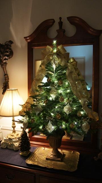REKETTオリジナルデザインクリスマスツリー完成です!_f0029571_12593499.jpg