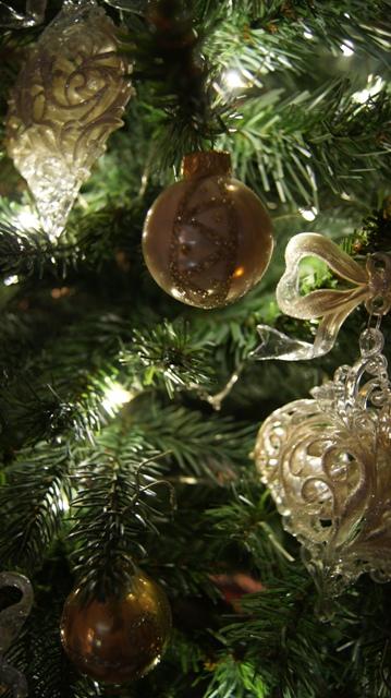 REKETTオリジナルデザインクリスマスツリー完成です!_f0029571_1331380.jpg