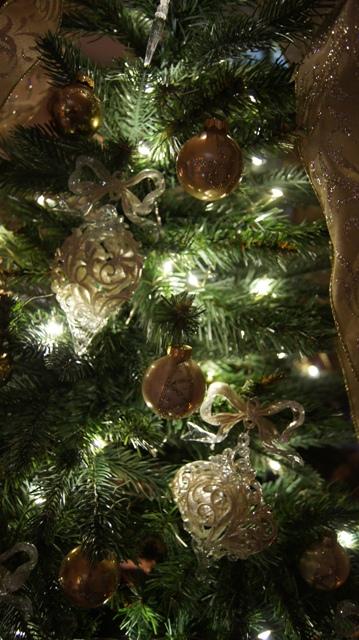REKETTオリジナルデザインクリスマスツリー完成です!_f0029571_1362829.jpg