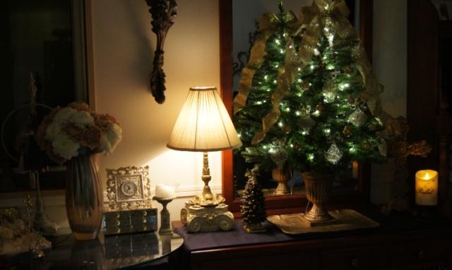 REKETTオリジナルデザインクリスマスツリー完成です!_f0029571_1383811.jpg