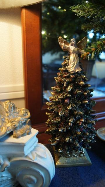 REKETTオリジナルデザインクリスマスツリー完成です!_f0029571_16404951.jpg
