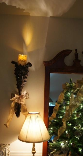 REKETTオリジナルデザインクリスマスツリー完成です!_f0029571_18561025.jpg