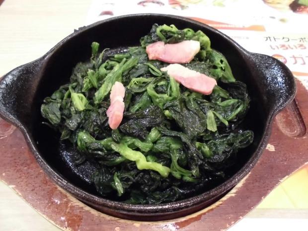Cafeレストラン ガスト   天神橋六丁目店_c0118393_12562979.jpg