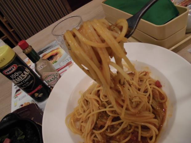 Cafeレストラン ガスト   天神橋六丁目店_c0118393_16531440.jpg