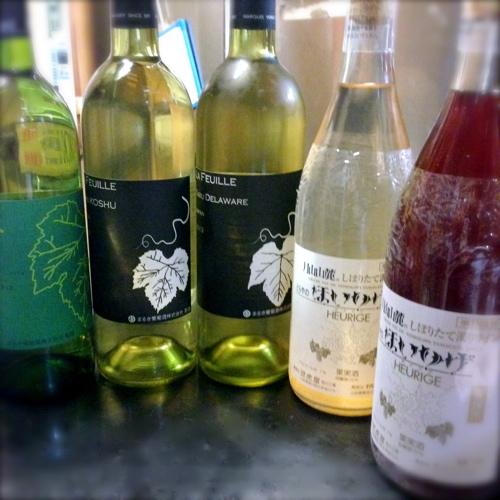 日本のワインby清川店_f0232994_12335752.jpg