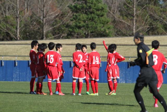 U-14 新人戦 順位トーナメント:vs 多賀城FC December 5, 2015_c0365198_09483930.jpg