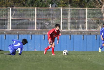 U-14 新人戦 順位トーナメント:vs 多賀城FC December 5, 2015_c0365198_09513634.jpg