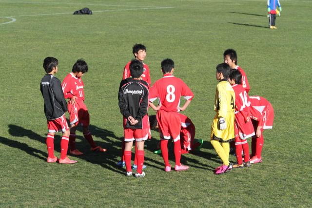 U-14 新人戦 順位トーナメント:vs 多賀城FC December 5, 2015_c0365198_09520164.jpg