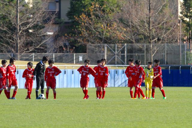 U-14 新人戦 順位トーナメント:vs 多賀城FC December 5, 2015_c0365198_09532444.jpg