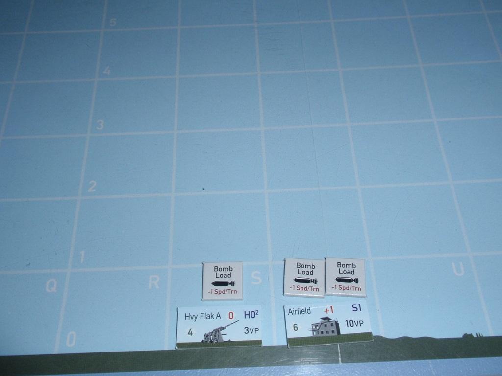 GMT「Wing Leader Victories 1940-1942」シナリオV10「Cactus Thorns」をソロプレイ⑤_b0162202_1623278.jpg