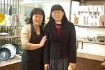 日本橋三越『はじまりのカフェ』でのワークショップ_e0071324_17572846.jpg