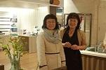 日本橋三越『はじまりのカフェ』でのワークショップ_e0071324_17575009.jpg