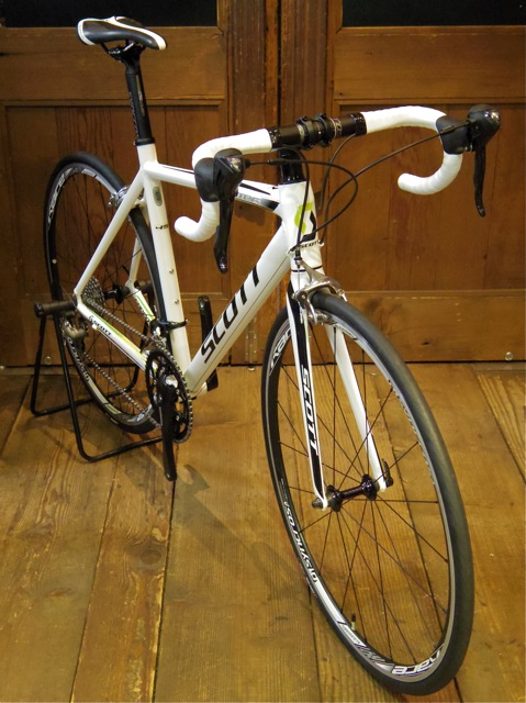 SCOTT SPEEDSTER S45 (Used Bike)_e0132852_1713062.jpg