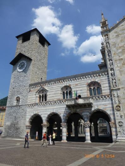 Varenna-Mennagio-Como-Villa d\'Este  コモ湖をめぐる_d0263859_19213549.jpg