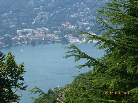 Varenna-Mennagio-Como-Villa d\'Este  コモ湖をめぐる_d0263859_19223794.jpg
