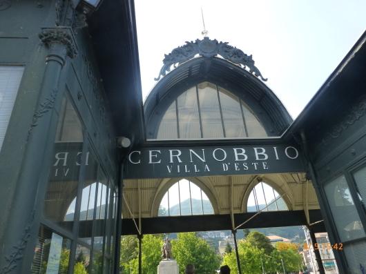 Varenna-Mennagio-Como-Villa d\'Este  コモ湖をめぐる_d0263859_19225429.jpg