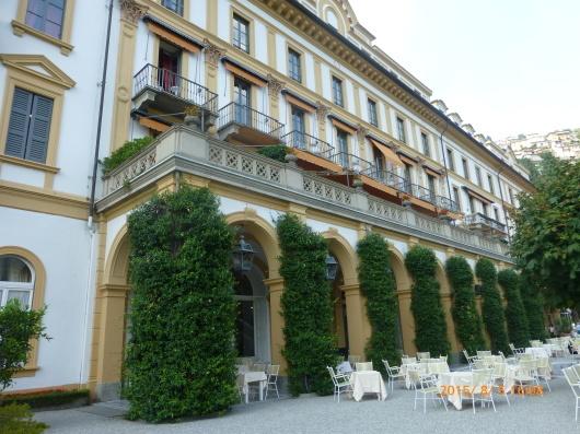 Varenna-Mennagio-Como-Villa d\'Este  コモ湖をめぐる_d0263859_19231495.jpg