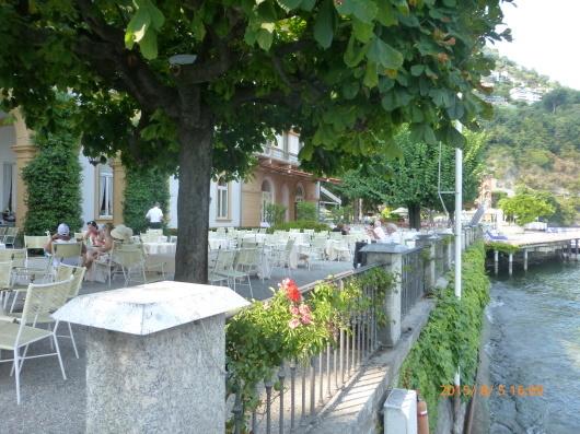 Varenna-Mennagio-Como-Villa d\'Este  コモ湖をめぐる_d0263859_19232187.jpg