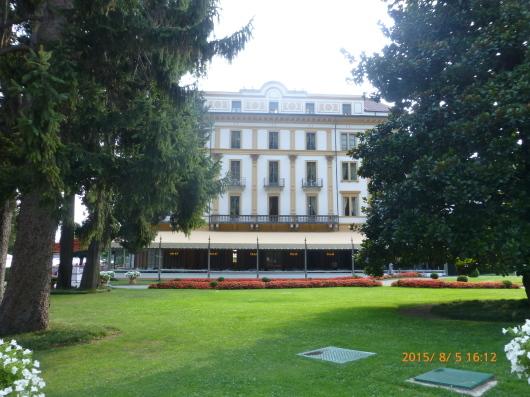 Varenna-Mennagio-Como-Villa d\'Este  コモ湖をめぐる_d0263859_19465175.jpg