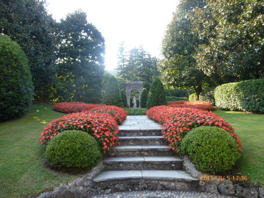 Varenna-Mennagio-Como-Villa d\'Este  コモ湖をめぐる_d0263859_19470053.jpg