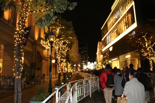 神戸ルミナリエ 2015・・・1_c0075701_20133247.jpg