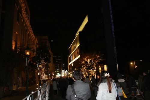 神戸ルミナリエ 2015・・・1_c0075701_2013399.jpg
