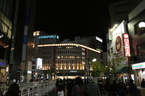 神戸ルミナリエ 2015・・・1_c0075701_20142273.jpg