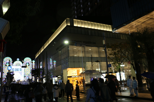 神戸ルミナリエ 2015・・・3_c0075701_20405251.jpg