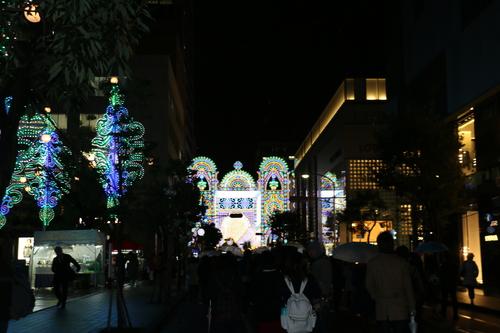 神戸ルミナリエ 2015・・・3_c0075701_20411626.jpg