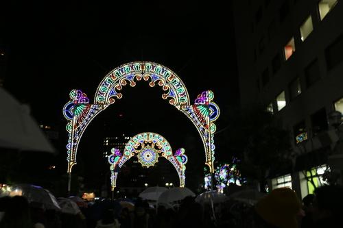 神戸ルミナリエ 2015・・・6_c0075701_23301525.jpg