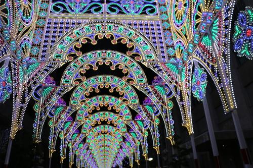 神戸ルミナリエ 2015・・・6_c0075701_23305234.jpg