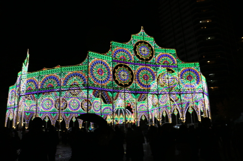 神戸ルミナリエ 2015・・・7_c0075701_23381838.jpg