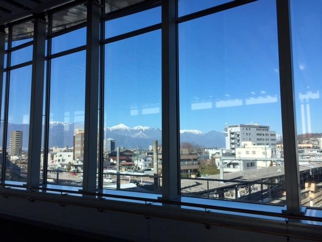 松本から静岡へレイルウェイ①_c0197505_23214030.jpg