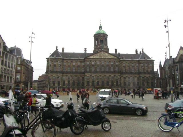 オランダ&ベルギー6日目②_a0100706_3205423.jpg