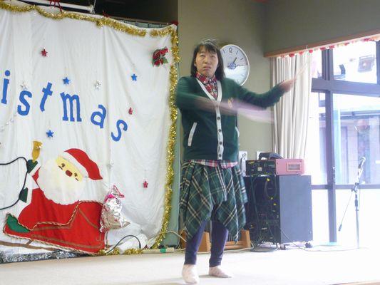 12/13 聖愛園クリスマス会_a0154110_1021320.jpg