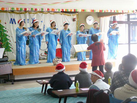 12/13 聖愛園クリスマス会_a0154110_10341480.jpg
