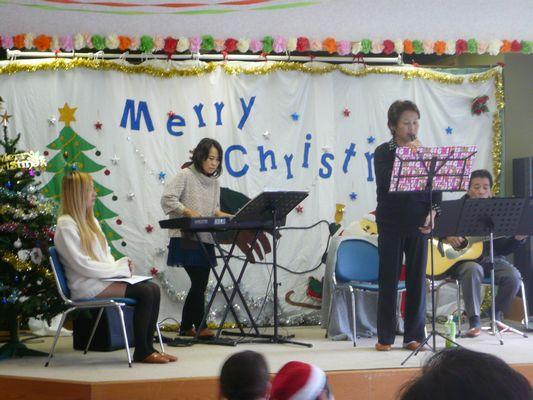 12/13 聖愛園クリスマス会_a0154110_10345559.jpg