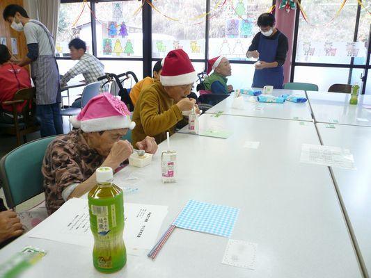 12/13 聖愛園クリスマス会_a0154110_10372839.jpg