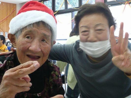 12/13 聖愛園クリスマス会_a0154110_10375497.jpg