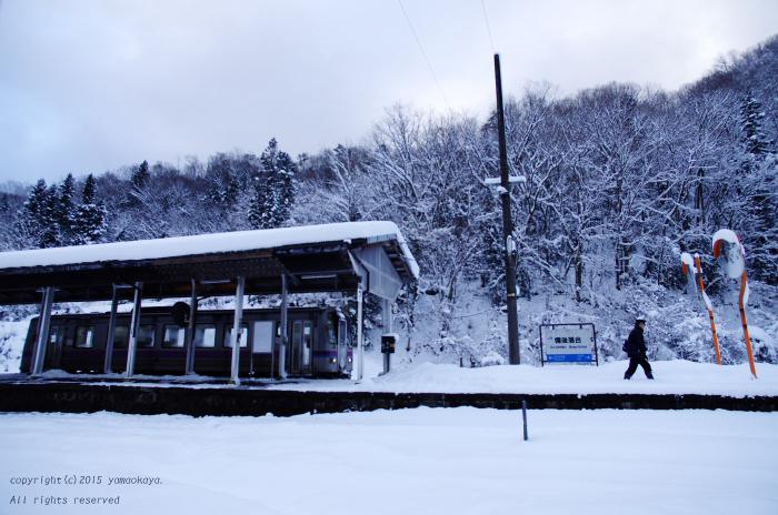 雪が降り止まぬ中で_d0309612_22191644.jpg