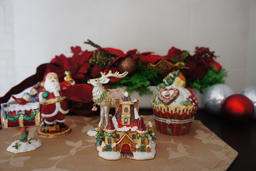 【家族でクリスマスパーティー!】_f0215714_179954.jpg