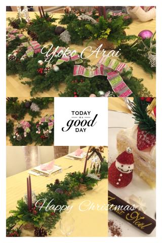 Christmas親子レッスン_d0049817_10525101.jpg