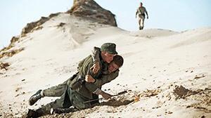 「地雷と少年兵」第28回東京国際映画祭 (日本公開タイトル「ヒトラーの忘れもの」)_c0118119_09154691.jpg