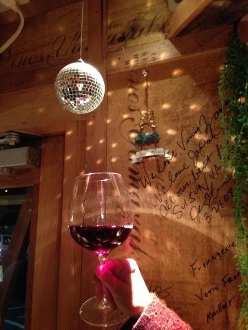 年に一度のワインの夜♪_c0006826_19580058.jpg