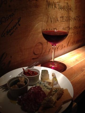 年に一度のワインの夜♪_c0006826_19590240.jpg