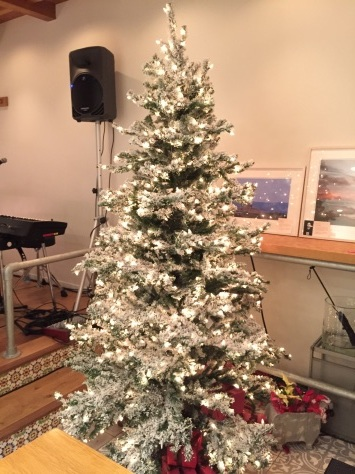 blog:自由が丘セアダスとワインとクリスマス・リース&ツリー #自由が丘 #クリスマス #ラテン #セアダス #リース #オーガニックコーヒー #東京SON_a0103940_11223733.jpg