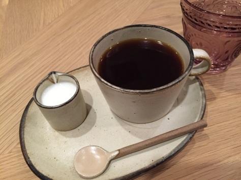 blog:自由が丘セアダスとワインとクリスマス・リース&ツリー #自由が丘 #クリスマス #ラテン #セアダス #リース #オーガニックコーヒー #東京SON_a0103940_16481340.jpg